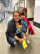 NICU Miracle, Lydia, Delivers Smiles to Walmart and Sam's Club